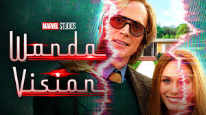 Wandavision is an american television miniseries created by jac schaeffer for the streaming service disney+, based on the marvel comics characters wanda maximoff. Full Watch Wandavision 2021 Series 1 Episode 6 Full Episode By Donna C Harris Official Marvel Wandavision S01e06 Disney Feb 2021 Medium