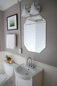 Beautiful Beadboard Bathroom Ideas in Interior Design For Home ...