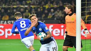 Schalke stun Dortmund with biggest comeback, Bayern lose