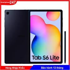 Shop bán Máy tính bảng Samsung Galaxy Tab S6 Lite -Hang Nhâp khẩu