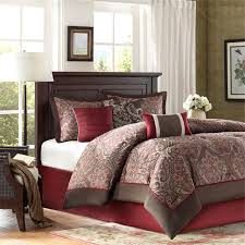 madison park talbot 7 piece comforter setdesigner living