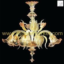 amazing murano style chandelier and glass chandelier 6 lights 56 murano style chandelier uk