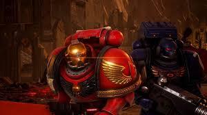 Warhammer 40k Eternal Crusade Cinelinx