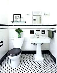 white vinyl floor tiles. Black And White Vinyl Floor Tiles Self Stick Full Image For Retro Bathroom U