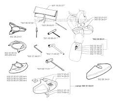 husqvarna r parts list and diagram  click to close