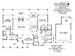 Small Picture 100 Contemporary Home Floor Plans 158 Best Floor Plans