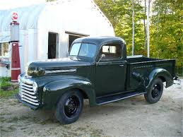 1947 Mercury Pickup for Sale   ClassicCars.com   CC-388453