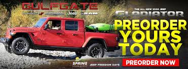 Gulfgate Chrysler, Dodge, Jeep, Ram Dealerership | Houston, TX
