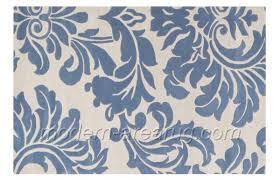 grey blue beige flower pattern wool area rug carpet custom design wool carpets images