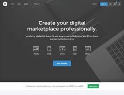 Custom Design Marketplace 15 Best Marketplace Wordpress Themes 2020 Athemes