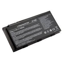 7XINbox 9cell 7800mAh <b>BTY</b>-<b>M6D Laptop Battery</b> For MSI <b>E6603</b> ...
