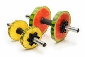 dieet met sporten