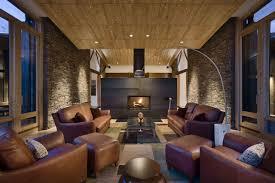 Rustic Contemporary Living Room Ideas : Rustic Contemporary Living ...
