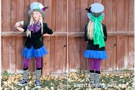 diy mad hatter hat 7 costumes 5