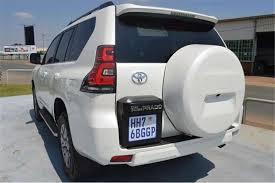 2018 toyota land cruiser prado 3 0dt vx l cars for sale in gauteng toyota land cruiser prado at Toyota Land Cruiser Prado
