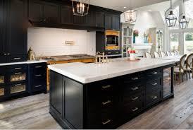 Granite Kitchen Design Custom Ideas