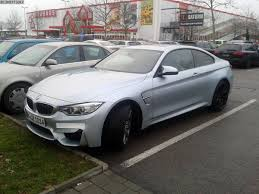 BMW Convertible full name for bmw : First real Silverstone II M4 spotted bare [pics]