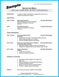 Resume For Counselor Academic Counselor Resume Nguonhangthoitrang Net