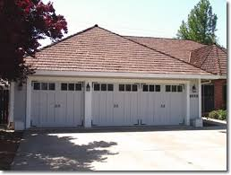 carriage house garage doorsCarriage House Garage Doors