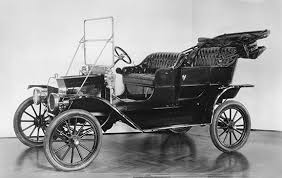 henry ford american industrialist com the 1909 model t