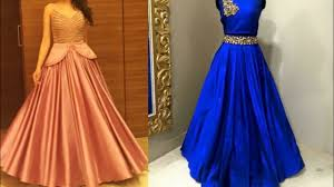 New Dress Design Pic New Latest Engagement Dress Design Ideas Party Gown Design Ideas For Indian Wedding