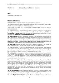 Argument for a research paper Lesson Plans for Teachers