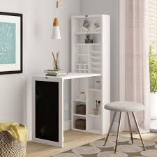 wall mounted desks home office