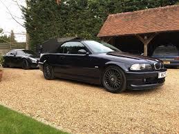 Used 2003 BMW ALPINA B3 ALPINA B3 3.4 B3-S 2d 280 BHP CONVERTIBLE ...