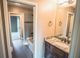Home Located On The 2012 Street Of Dreams Traditional Bathroom