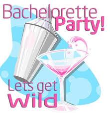 Printable Bachelorette Party Invitations Free Party Invite