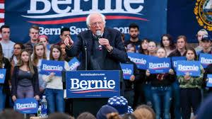 Bernie Sanders campaign raises $25 million in 2020 Democratic primary