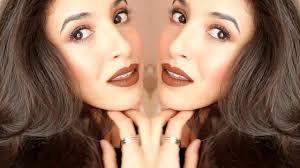kylie jenner makeup tutorial by zaina aguenaou