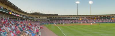 Baum Walker Stadium Arkansas Razorbacks