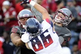 Arizona Football Depth Chart Previewing The Wildcats 2017