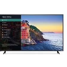 1 VIZIO 80 Inch 4K Ultra HD TV E80-E3 UHD | Dell United States