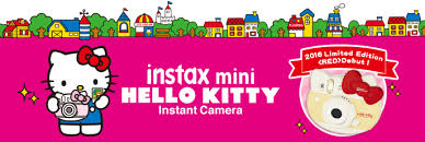instax mini <b>HELLO KITTY</b>   <b>Fujifilm</b> Singapore
