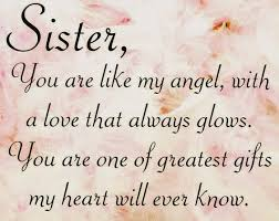 Love You Sister Quotes
