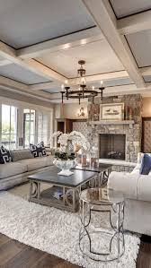 27 Breathtaking Rustic Chic Living Rooms that You Must See. Luxury Interior  DesignLuxury ...