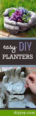 Diy Planters Best 25 Planters Ideas Only On Pinterest Diy Planters Outdoor