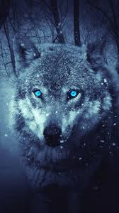 750x1334 Fantasy Wolf 5k iPhone 6 ...