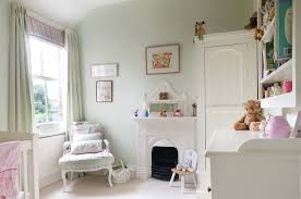 shabby chic paint colorsneutral paint colors nursery shabbychic style with fireplace chic