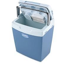 Портативный <b>автомобильный холодильник Ezetil E</b> 16 12V ...