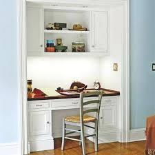 closet office desk. Desk In A Closet Office I Love The Hidden Lighting Ideas