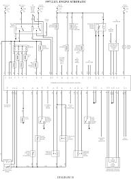 repair guides wiring diagrams wiring diagrams autozone com 13 1997 2 2cl engine schematic
