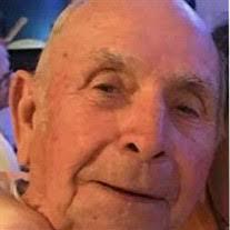 Mr. Charlie Johnson Obituary - Visitation & Funeral Information
