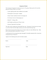 Simple Rental Lease Agreement Simple Rental Act Printable Lease Agreement Sample Camera
