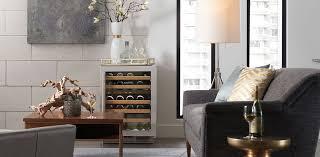 cm freestanding wine storage icbuw 24fs s