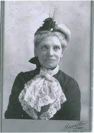 Ada Cora Brown Shattinger (1862-1940) - Find A Grave Memorial