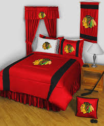 detroit red wings bedding canada designs