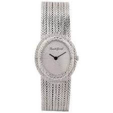bueche girod jewelry watches 9 for at 1stdibs bueche girod ladies white gold wristwatch